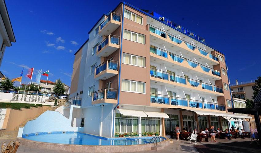 Hotel Paraiso Beach - Obzor