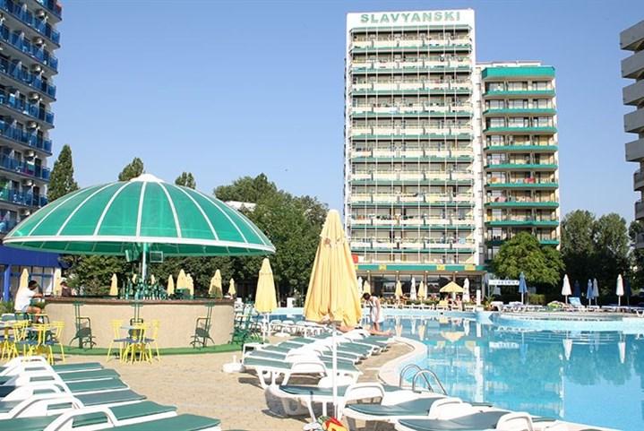 Hotel Slavyanski -