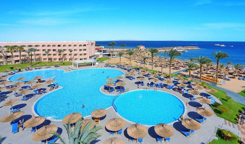 Hotel Pickalbatros Beach Albatros Resort - Egypt