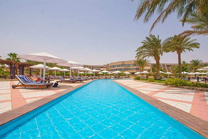 Hotel Pharaoh Azur Resort -