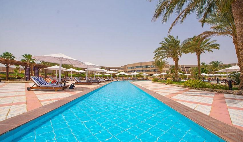 Hotel Pharaoh Azur Resort - Egypt