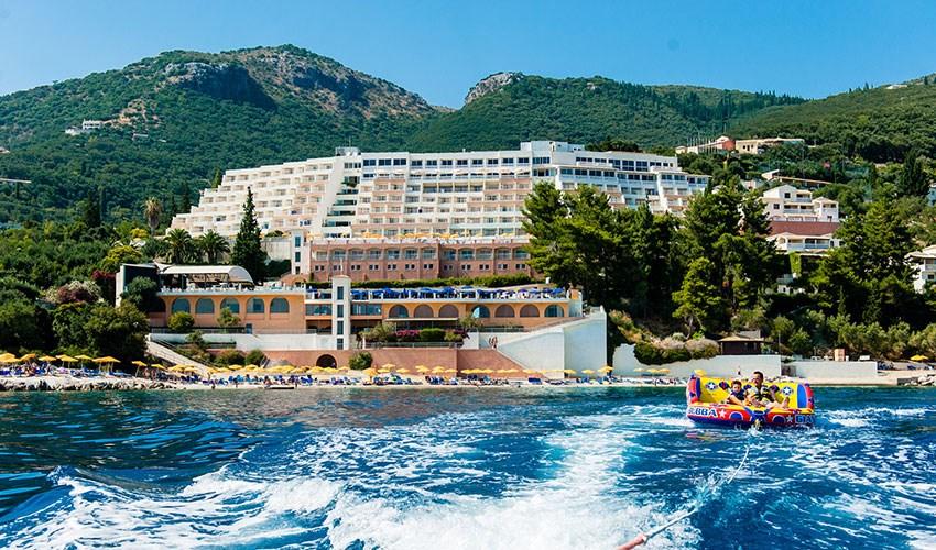 Hotel Sunshine Corfu & Spa - Korfu