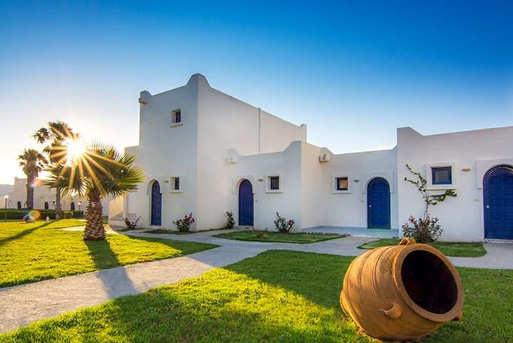 Hotel Aeolos Beach - Kos - Korfu