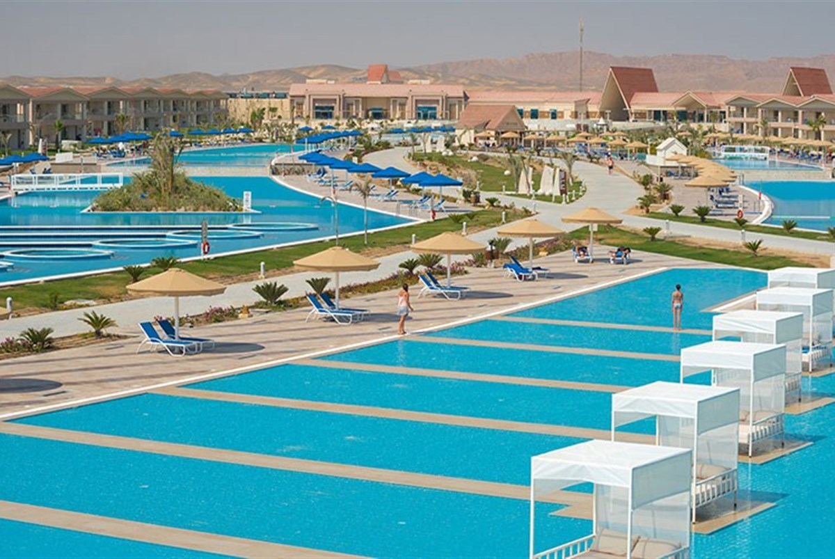 Hotel Albatros Sea World - Egypt