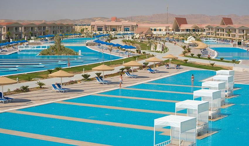 Hotel Pickalbatros Albatros Sea World - Egypt