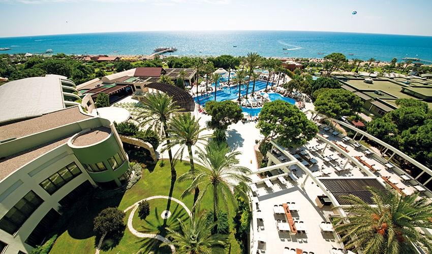 Hotel Limak Atlantis Delux - Belek