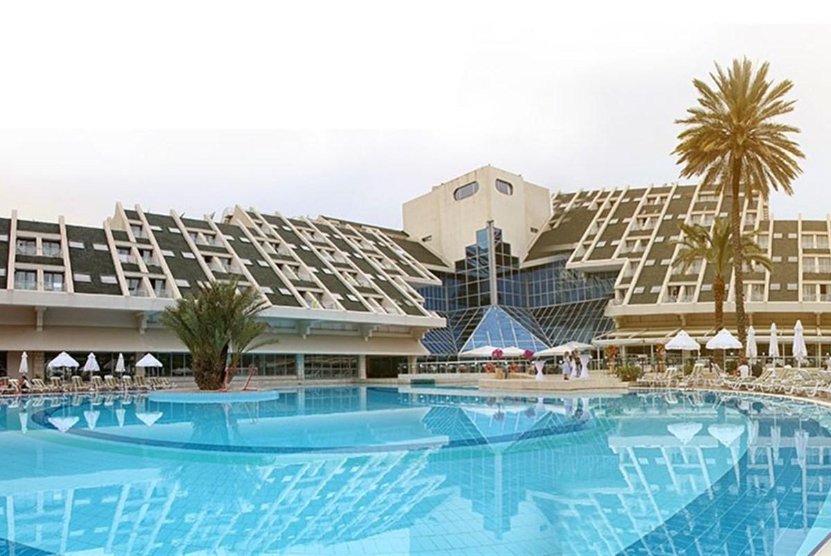 Hotel Queen Park Goynuk - Turecko