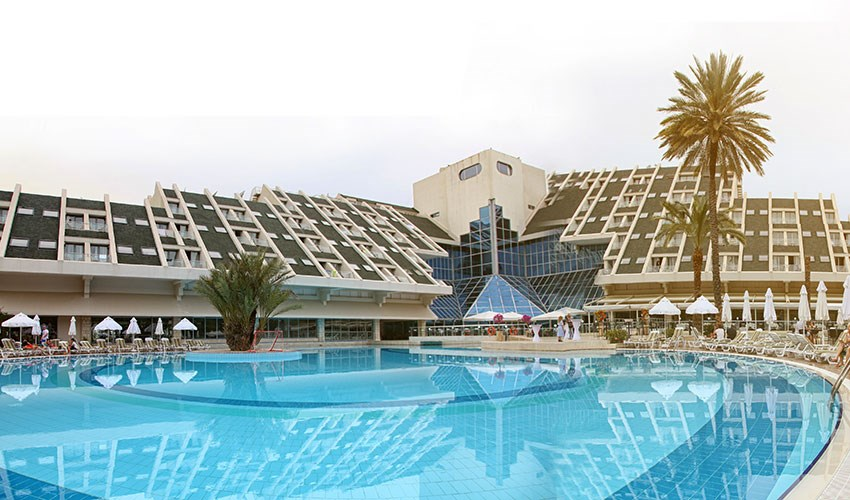 Hotel Queen Park Goynuk - Kemer