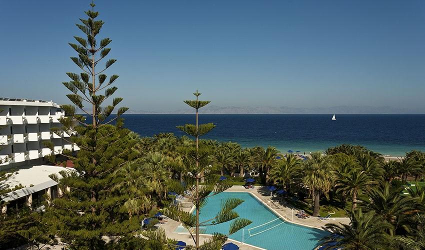 Hotel Blue Horizon Resort -