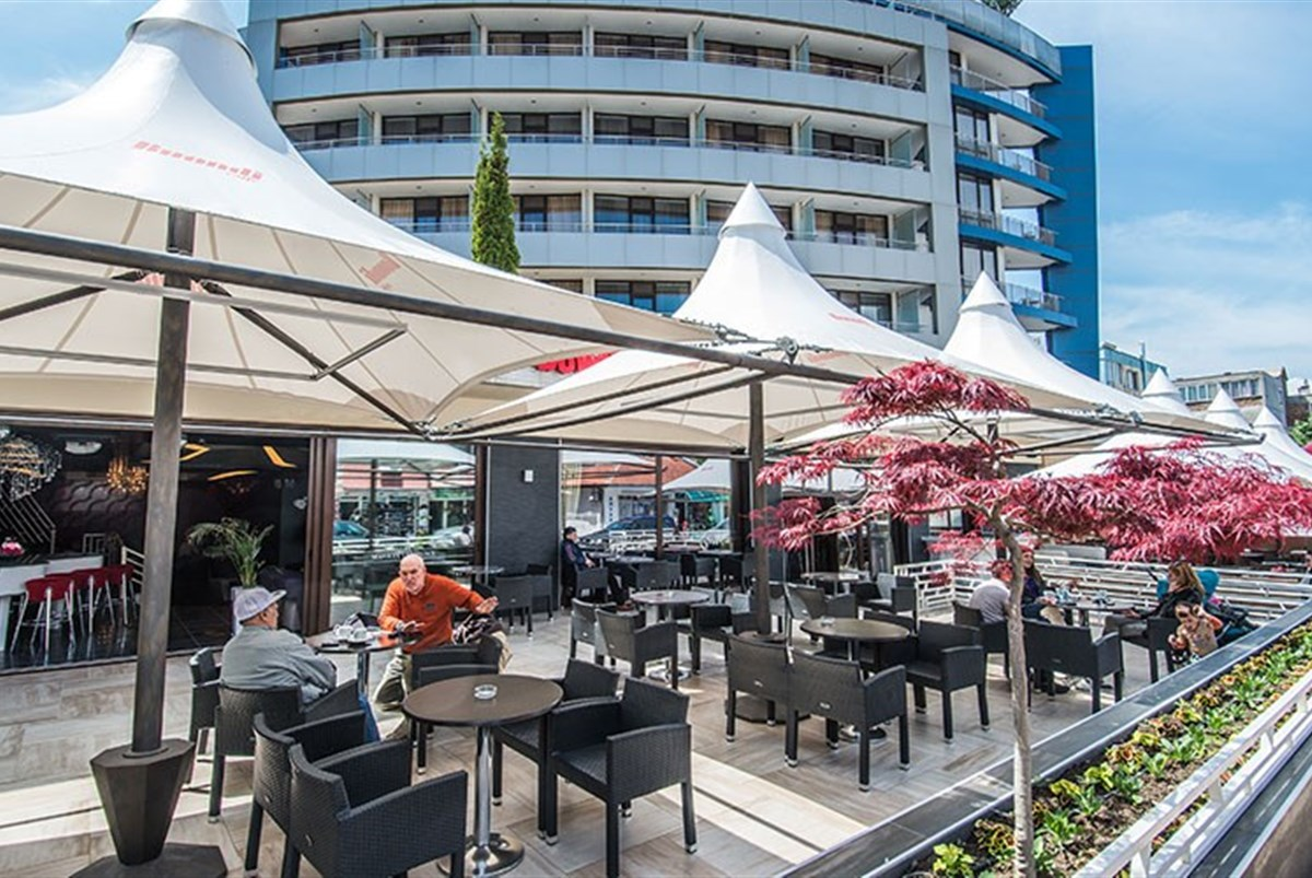 Hotel Marieta Palace - Nesebar
