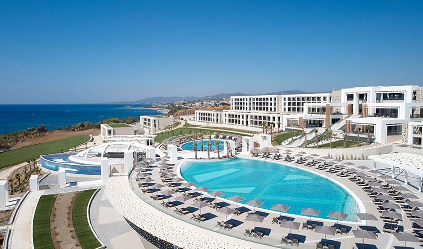 Hotel Mayia Exclusive Resort & Spa -