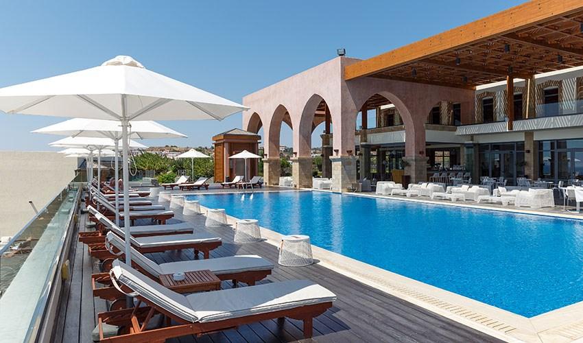 Hotel Boutique 5 Hotel & Spa -