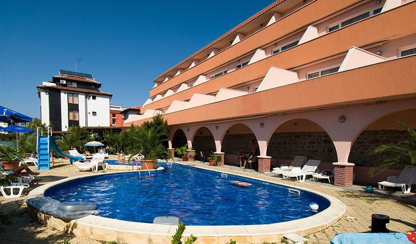 Hotel Lozenec Resort - Lozenec