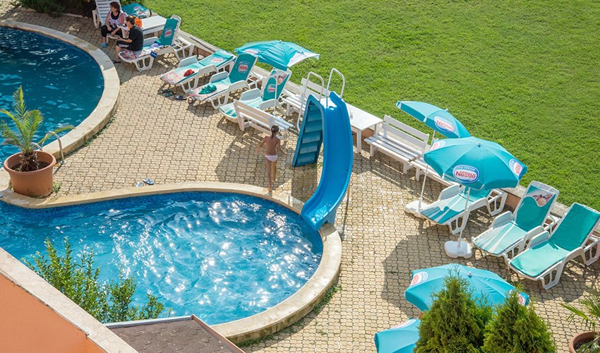 Hotel Lozenec Resort