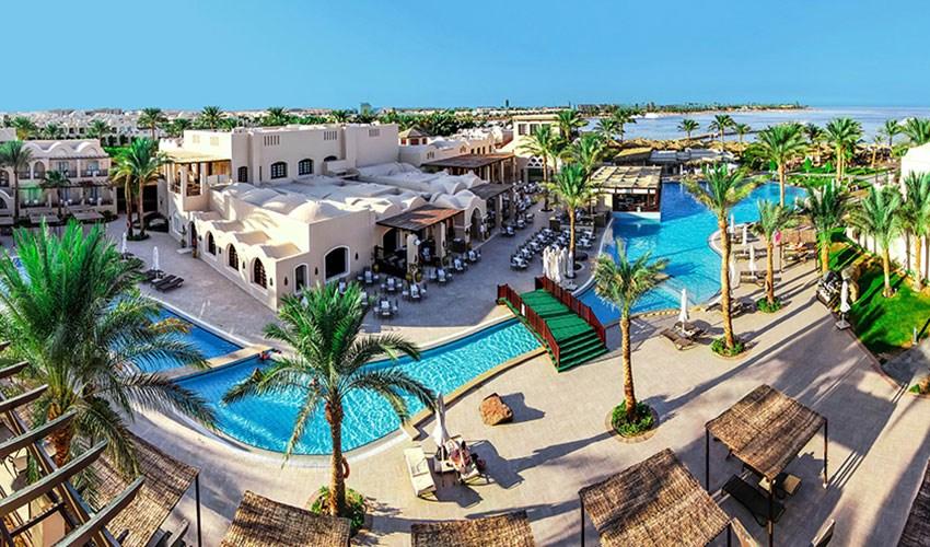 Hotel Jaz Makadina - Egypt