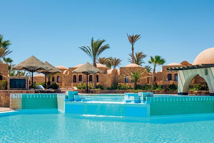 Hotel Mövenpick Resort El Quseir - Egypt