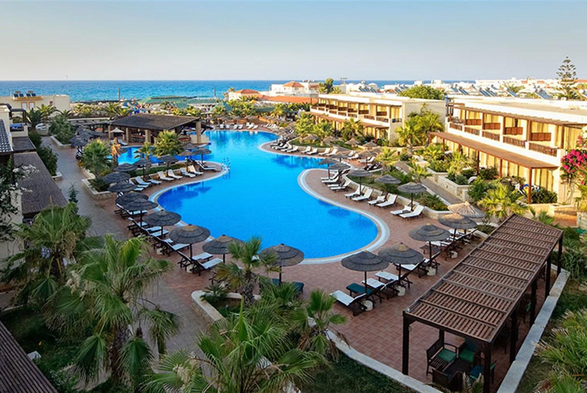 Hotel Stella Palace Resort & Spa - Rhodos