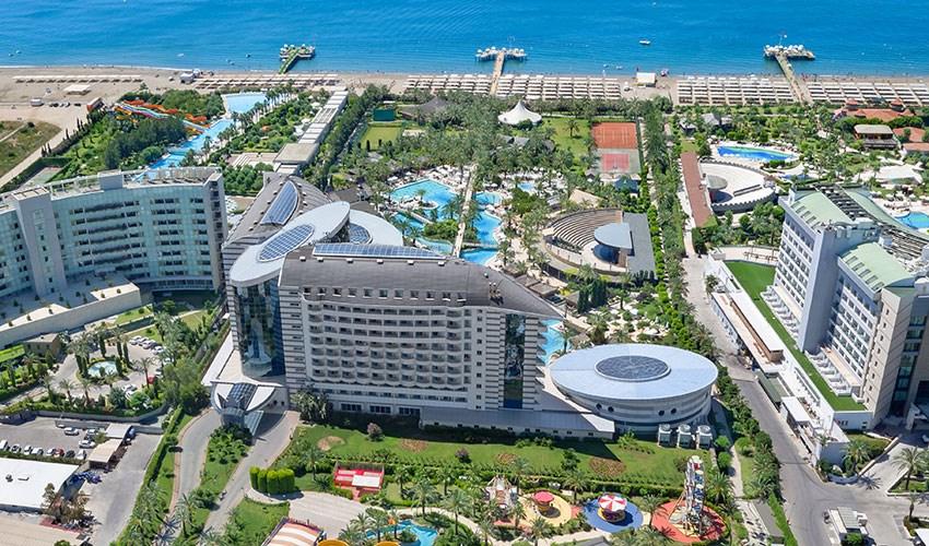 Hotel Royal Wings - Turecko