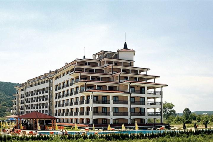 Hotel Casablanca - Obzor