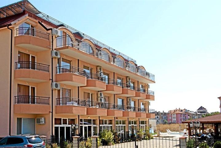 Hotel Black Sea - Obzor