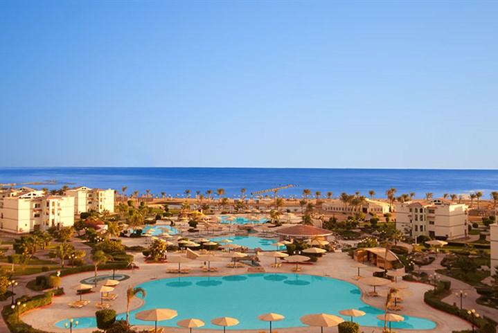 Hotel Royal Pharaohs Makadi - Egypt
