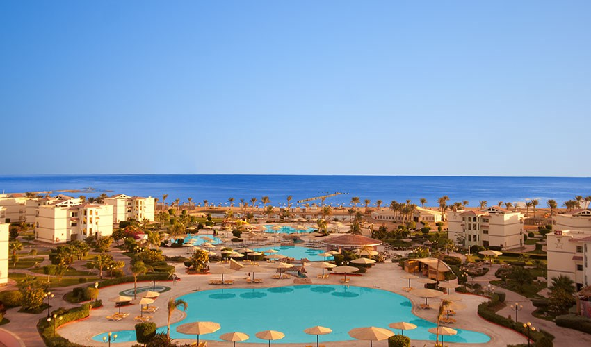 Hotel Harmony Makadi Bay Resort -