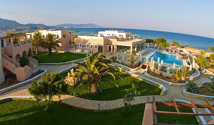 Hotel Irini - Karpathos
