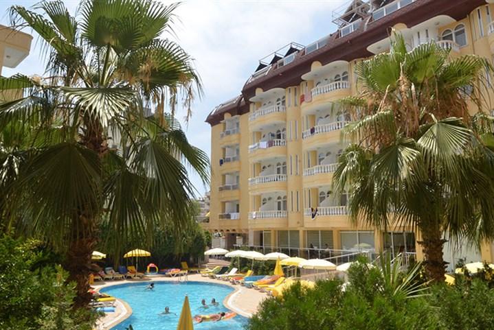 Hotel Artemis Princess - Turecko