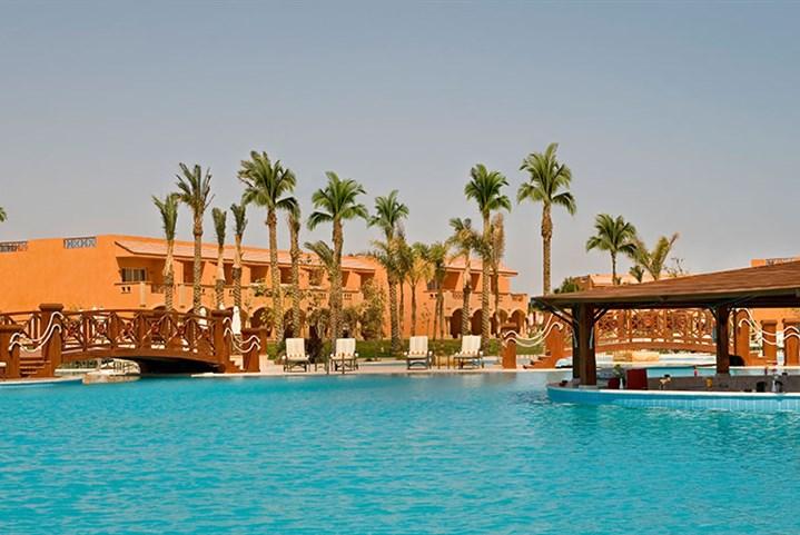 Hotel Jaz Grand Marsa -
