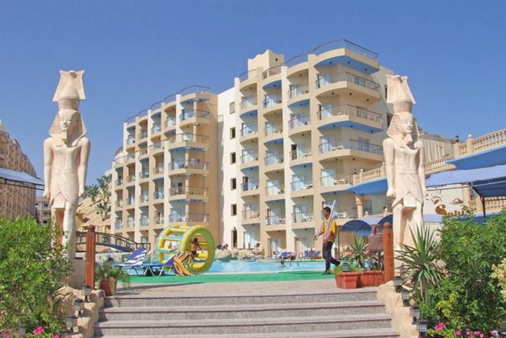 Hotel Sphinx Hurghada Aqua Park Beach Resort - Marsa Alam