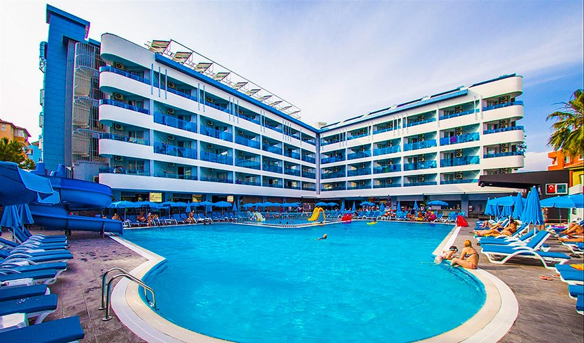 Hotel Avena Resort & Spa - Alanya