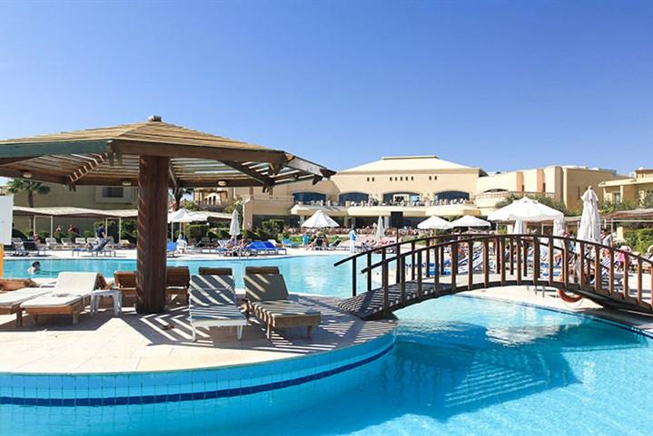 Hotel The Three Corners Fayrouz Plaza - Egypt