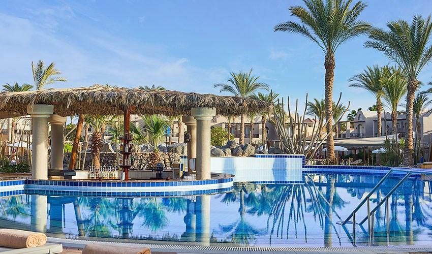 Hotel Iberotel Makadi Beach - Hurghada