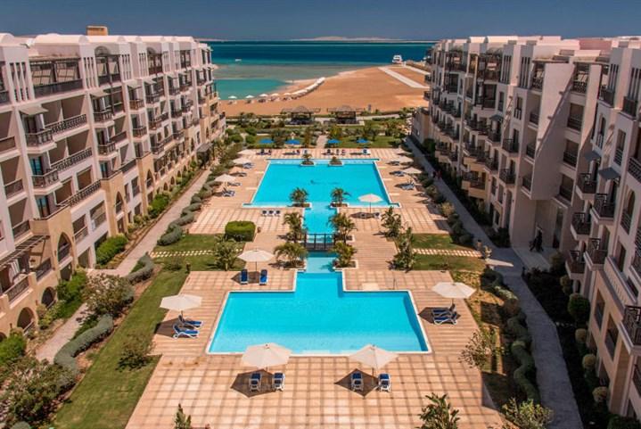 Hotel Samra Bay - Marsa Alam
