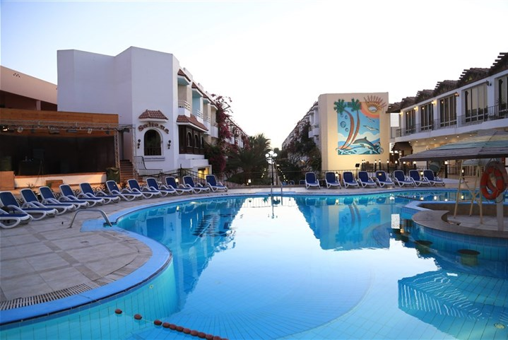 Hotel MinaMark Resort & Spa -