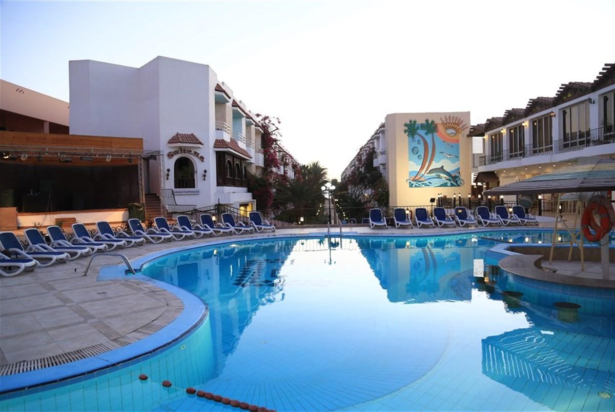 Hotel MinaMark Resort & Spa - Egypt