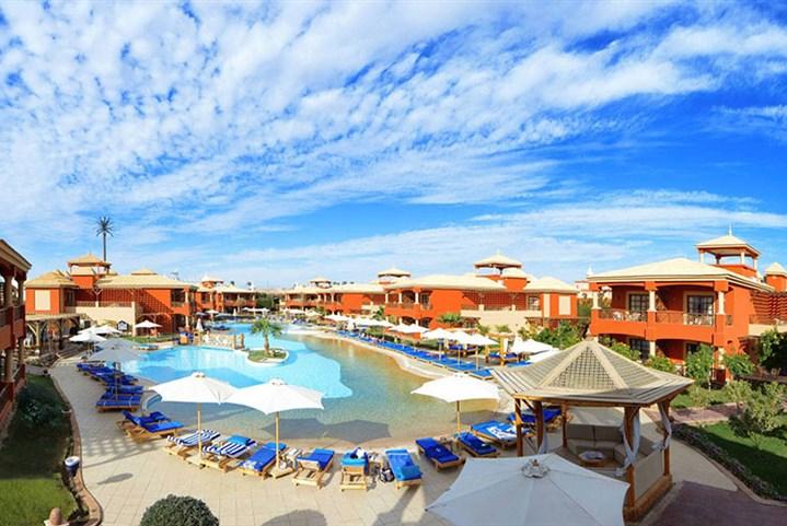 Hotel Alf Leila Wa Leila Hurghada -
