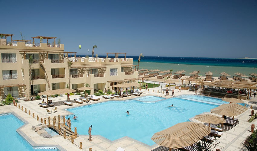 Hotel Imperial Shams Abu Soma - Hurghada