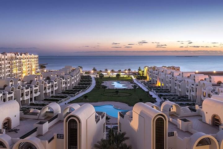 Hotel Gravity Sahl Hasheesh - Byala