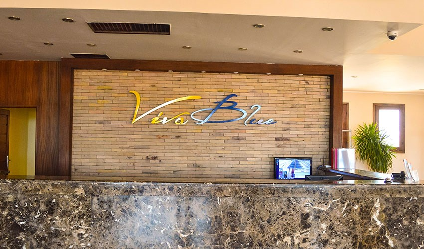 Hotel Viva Blue Resort and Diving Lodge