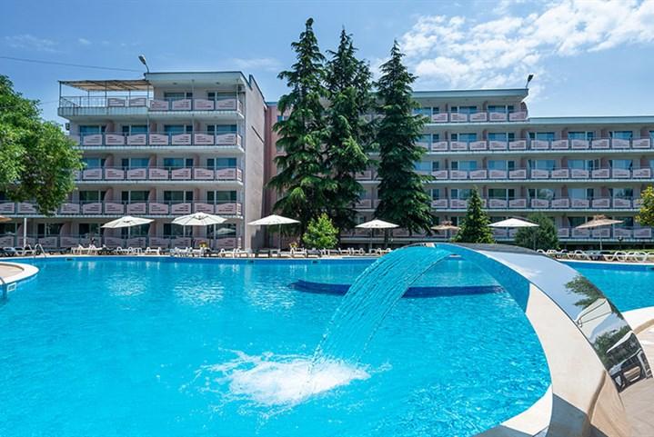 Hotel Belitsa - Španělsko