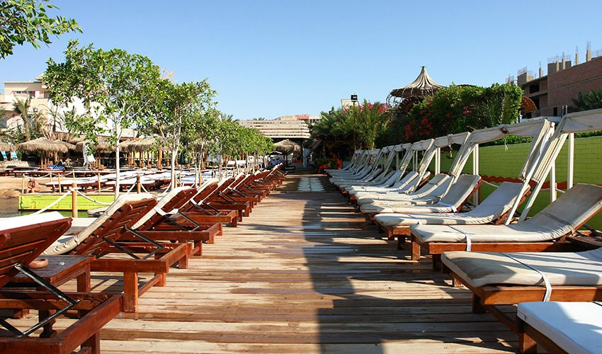 Hotel Elysees Dream Beach