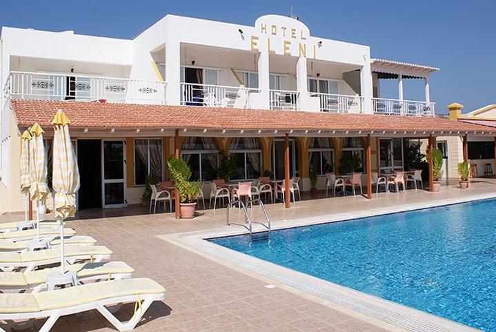 Hotel Eleni - Egypt
