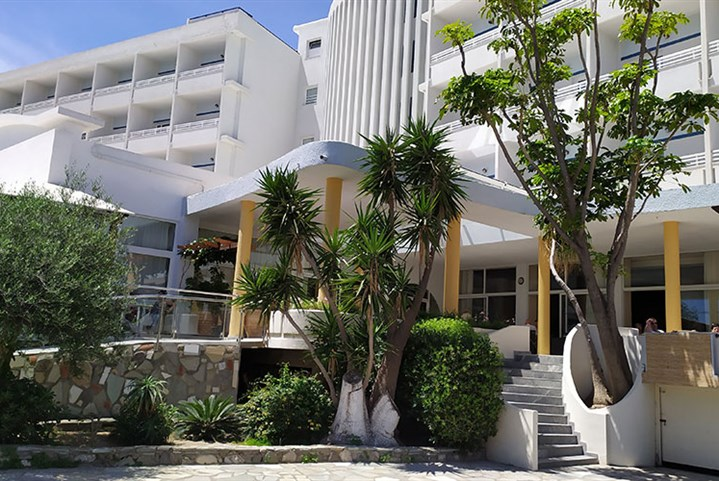 Hotel Atlantis -