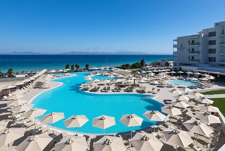 Hotel Belair - Korfu