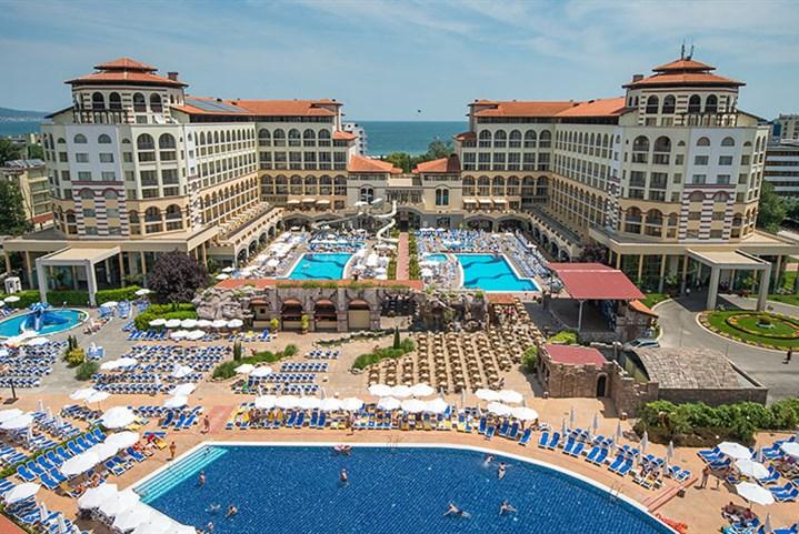 Hotel Melia Sunny Beach - Svatý Vlas
