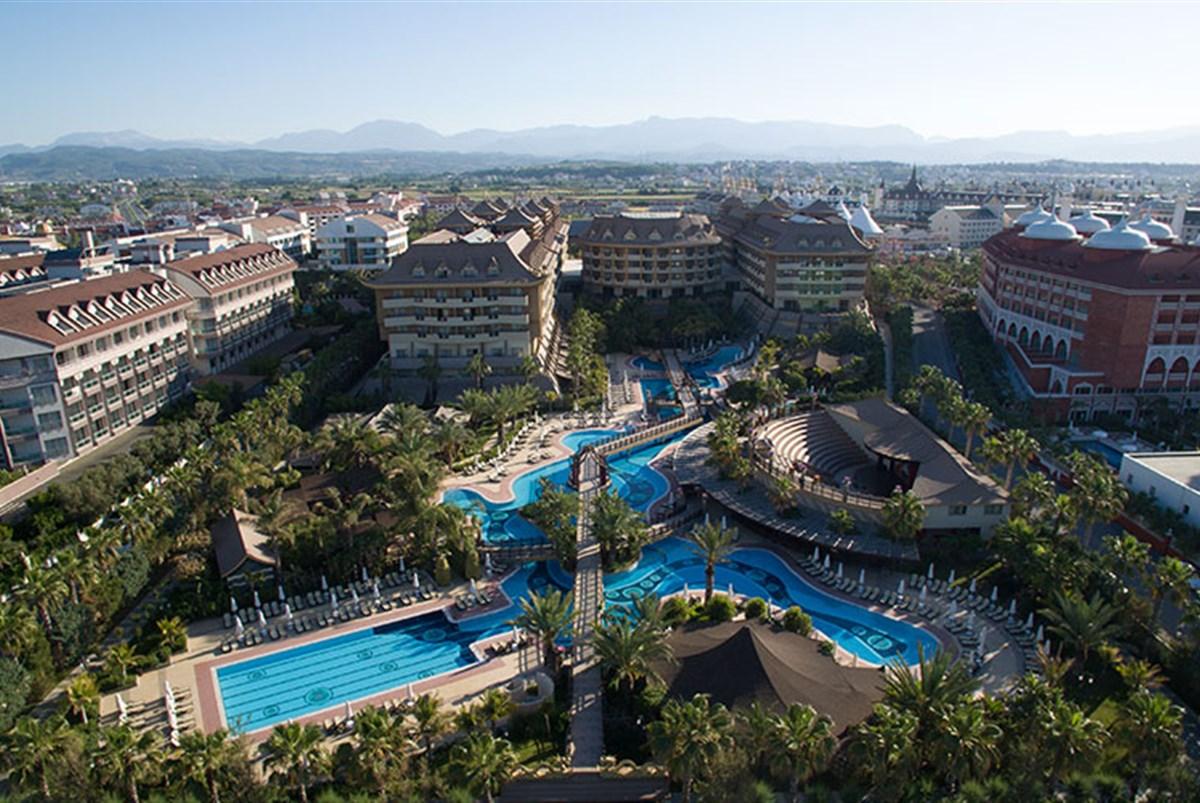 Hotel Royal Dragon - Alanya