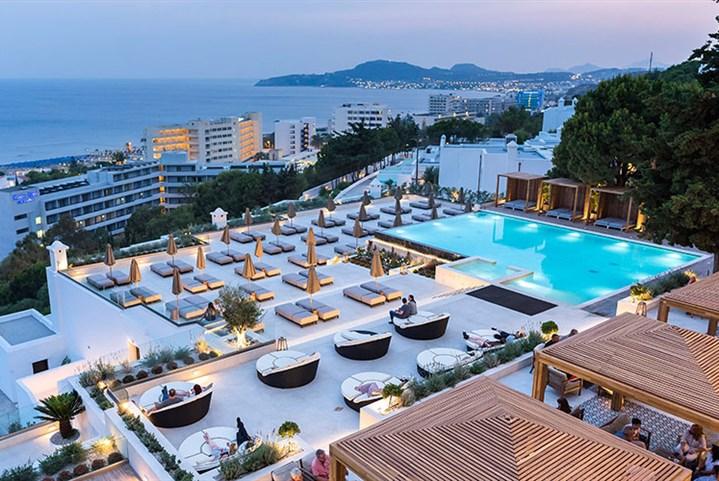 Hotel Esperos Village Blue & Spa - Rhodos