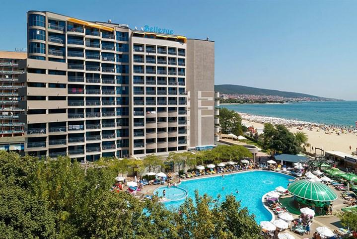 Hotel Bellevue - Bulharsko