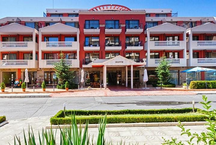 Hotel Forum - Bulharsko